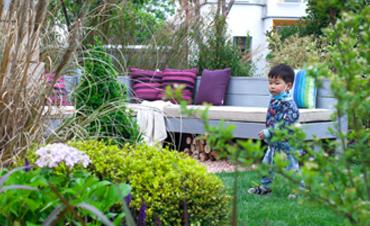 我国家庭园艺市场现状和发展方向